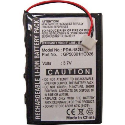 Replacement Sky Golf Battery Replacement GP50301HG026 Battery