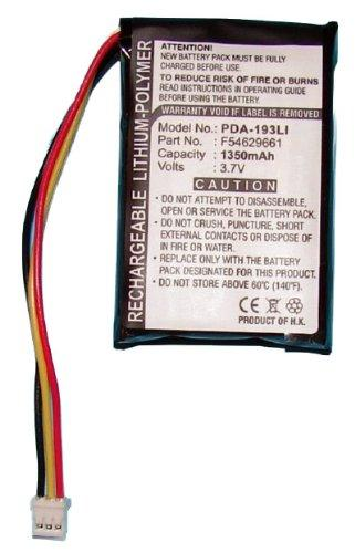 Replacement Tom Tom One V1 Battery