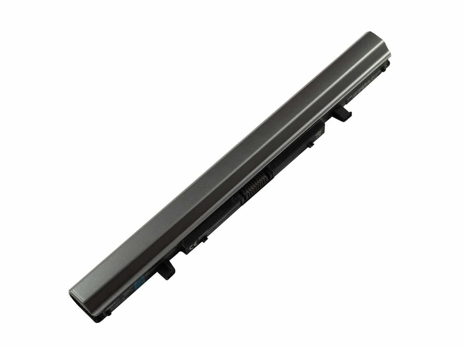 Replacement Battery for Toshiba PA5076, PA5076R-1BRS, PA5076U-1BRS, PA5077U-1BRS, PABAS268, PABAS269