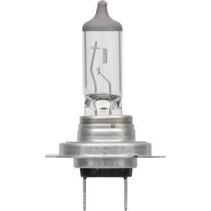 SYLVANIA H7 XtraVision Halogen Headlight Bulb, (Contains 2 Bulbs)