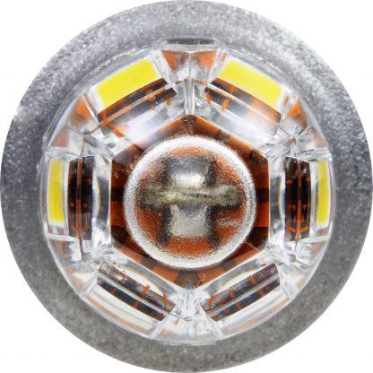 SYLVANIA ZEVO 7440 T20 Red LED Bulb (Pack of 2)