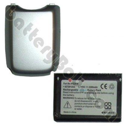 T-Mobile MDA II High Capacity Battery