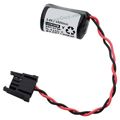 TL-2150/C PLC Lithium Battery 3.6v 1000mAh