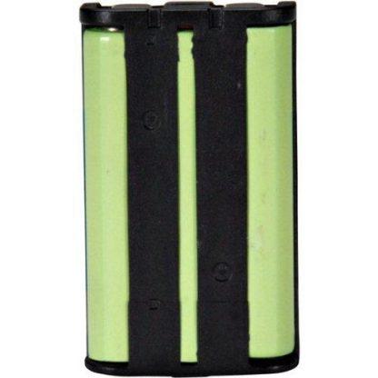 UL104 - Ni-MH, 3.6 Volt, 850 mAh, Ultra Hi-Capacity Battery - Replacement Battery for Panasonic HHR-P104, Type 29 Cordless Phone Battery