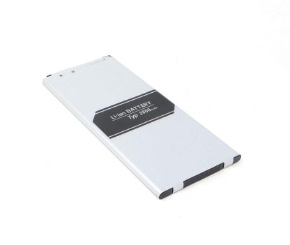 ULTRALAST Lithium-Ion Battery for LG Mobile Phones CEL-G5MINI Silver