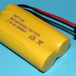 Ultralast BATT-904 Replacement Uniden BT-1015 Cordless Phone Battery