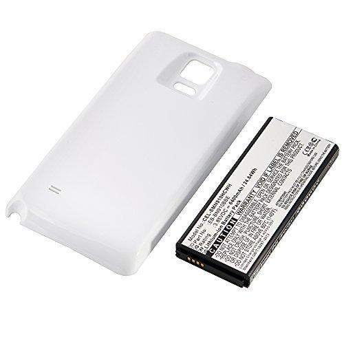 Ultralast CEL-SMN910HCWH Cell Phone Lithium V: 3.8 Battery
