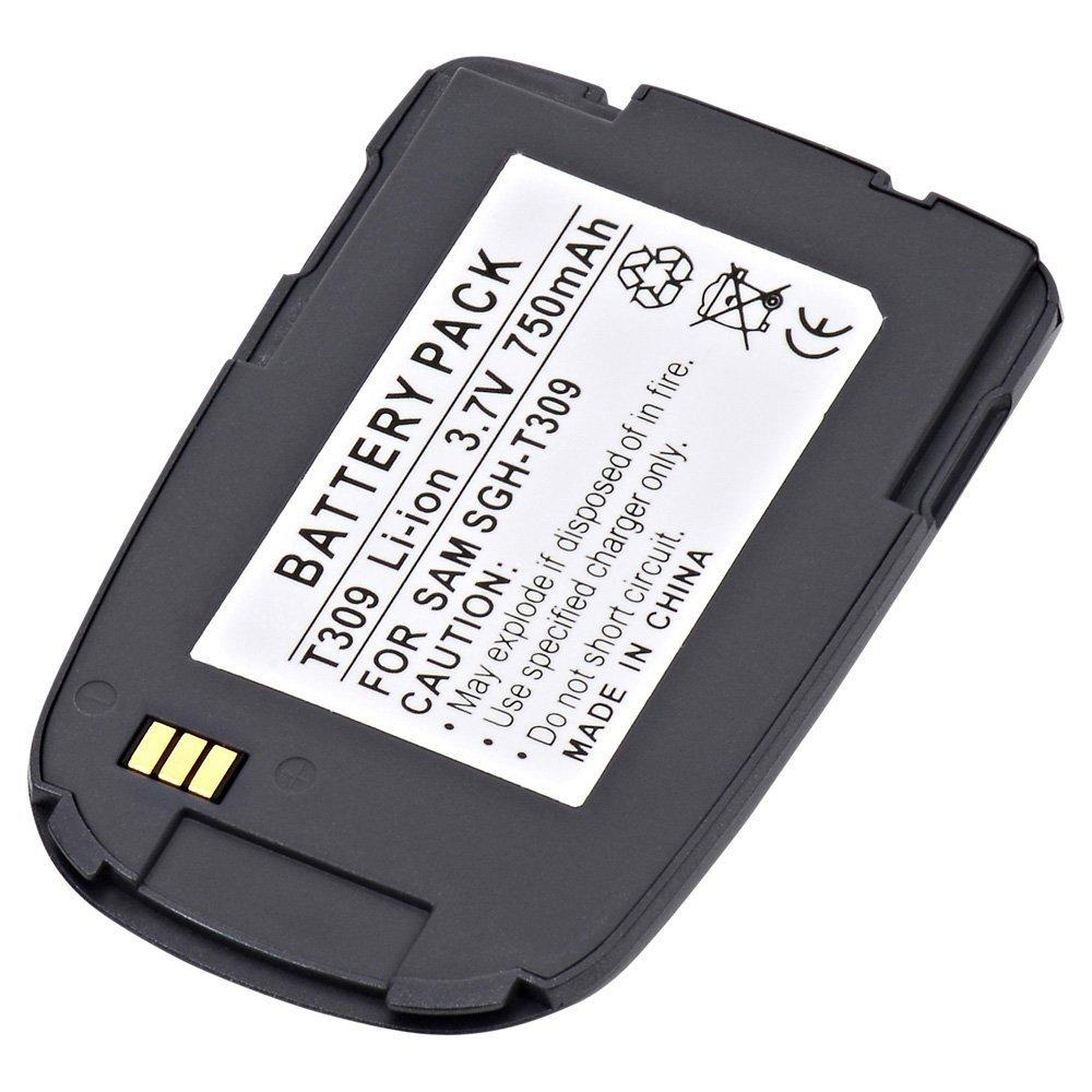Ultralast CEL-T309 Cell Phone Lithium, Lithium Ion (ICR/CGR/LIR) V: 3.7 Battery