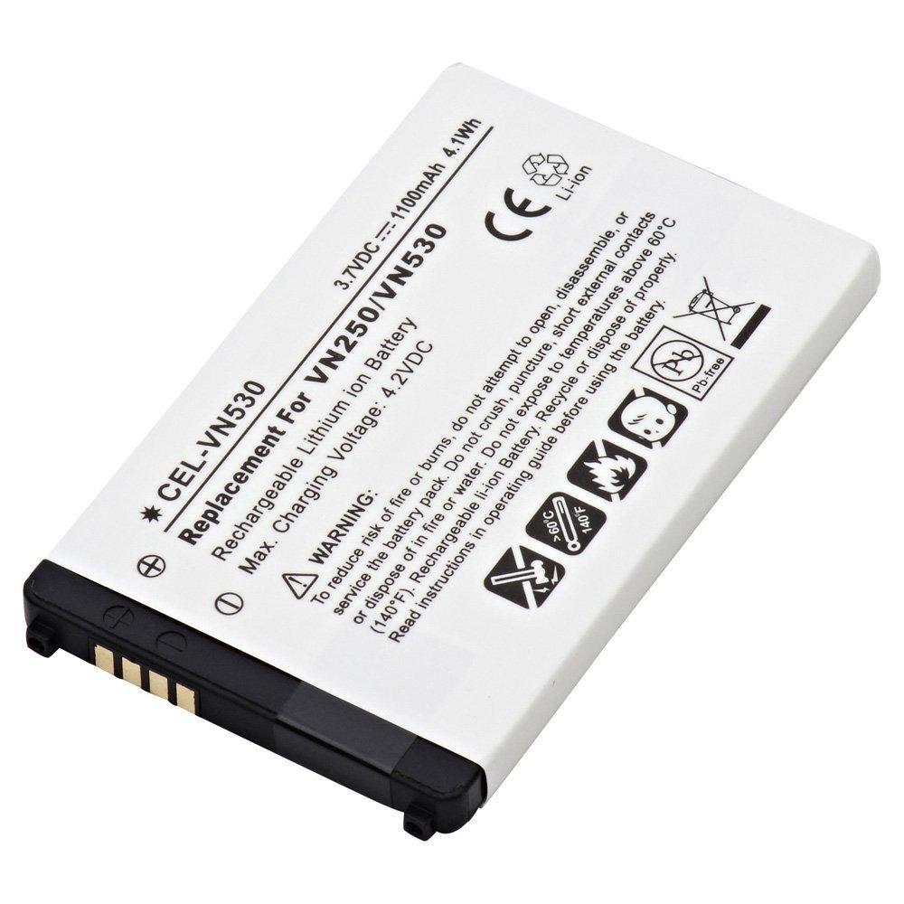 Ultralast CEL-VN530 Replacement LG VN530 Battery