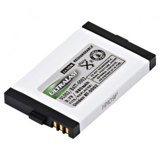 Ultralast Cordless Phone Replacement Battery for Uniden - BATT-107