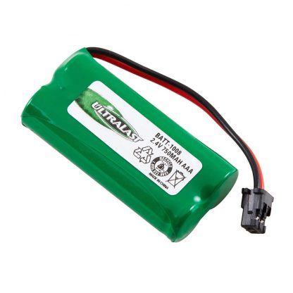 Ultralast Cordless Telephone Replacement Battery for Uniden - BT-832