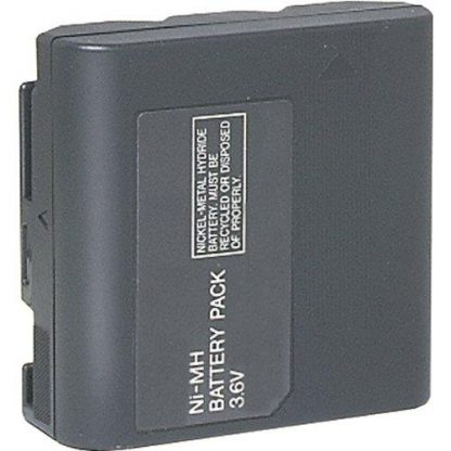 Ultralast UL-022H Sharp BT-H22U Equivalent Camcorder Battery