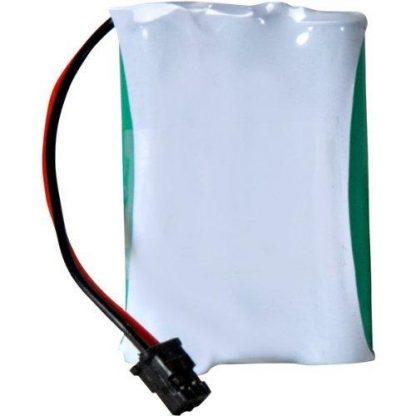 Uniden BT1005 Cordless Phone Battery Replacement For 3 AAA w/Mitz (750mAh) - RadioShack 23-961, Uniden Models BT-446, BT1005, BT1004 Battery