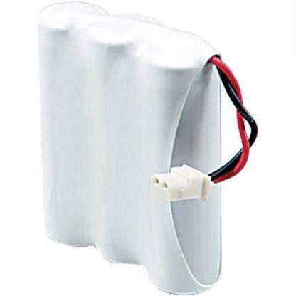 Vtech 3N-600AACL Cordless Phone Battery Replacement Battery for 3AA w/Molex - 3.6V Ni-CD 600mAh